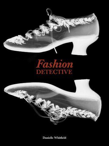 FASHION-DETECTIVE