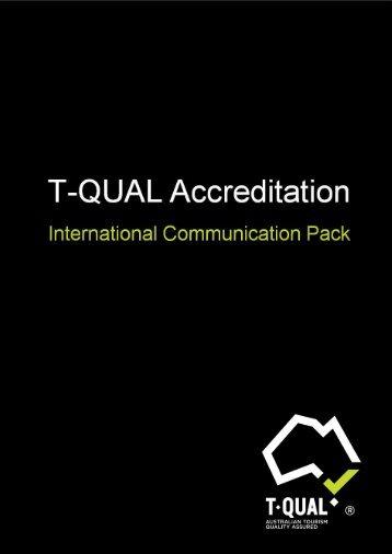 International Communication Pack 2012_old logo - Tourism Australia