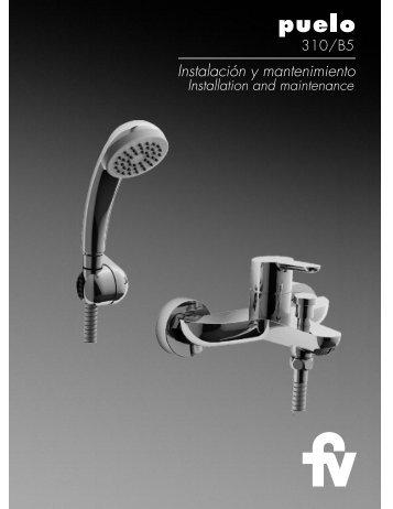 manual instalacion - Fv