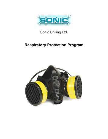 safe work practices procedures instruction sonic drilling ltd. Black Bedroom Furniture Sets. Home Design Ideas