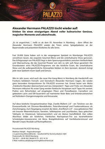 horizon - Alexander Herrmann Vertrieb & Beratung | {Alexander herrmann sortiment 42}