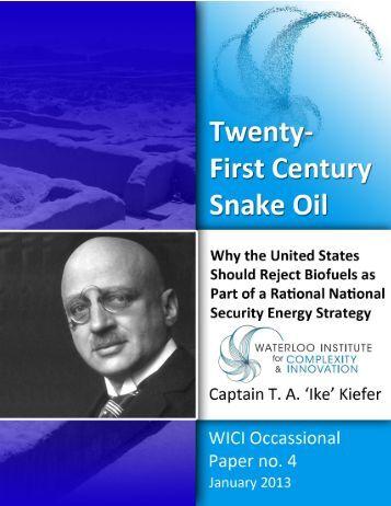 Kiefer - Snake Oil2