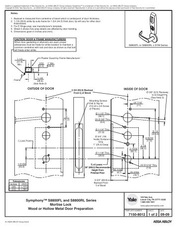 Schlage Parts Diagram Template 30 Wiring Diagram Images