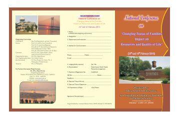 National Conference on National Conference on - Shiats.edu.in