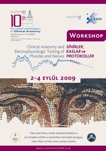 EMG Duyuru.fh11 - Türk Nöroloji Derneği