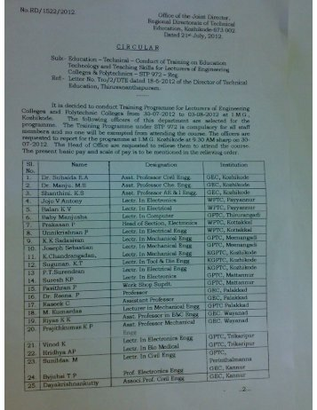 List of Participants for STP 972