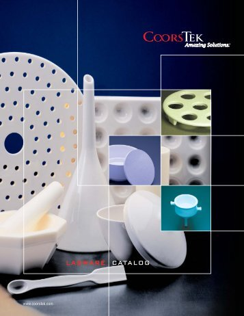 Catalog - Lasalle Scientific Inc.