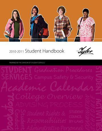 academic governance handbook uc