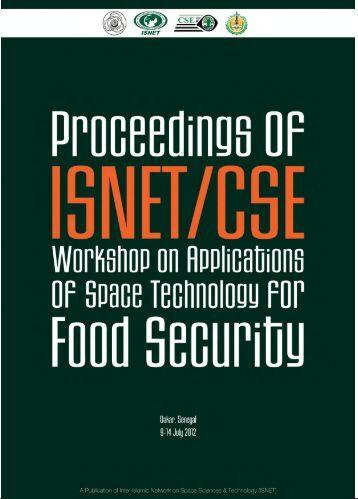 Workshop Proceedings - Inter Islamic Network on Space Sciences ...