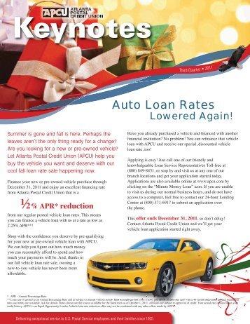 Atlanta loan source credit union