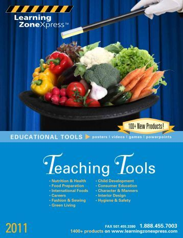New & Bestselling Products - Learning Zone Express