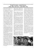 Jahres - Shanti Partnerschaft Bangladesch eV - Seite 3
