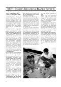 Jahres - Shanti Partnerschaft Bangladesch eV - Seite 6