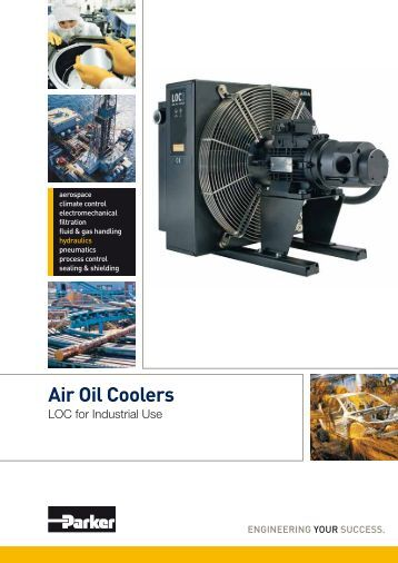 Industrial Fuel Coolers : Transmission oil coolers dana corporation