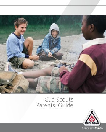 guide to safe scouting pdf