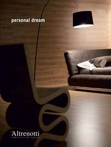 Catalogo Personal Dream Pdf