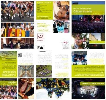 Cultural Horsens - eu2012.dk