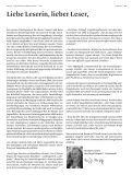 Ki Khabar 2010 - Shanti Partnerschaft Bangladesch eV - Seite 3