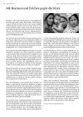 Ki Khabar 2010 - Shanti Partnerschaft Bangladesch eV - Seite 4