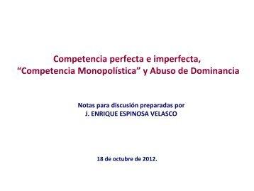Competencia Perfecta EEV.pdf - ICC México