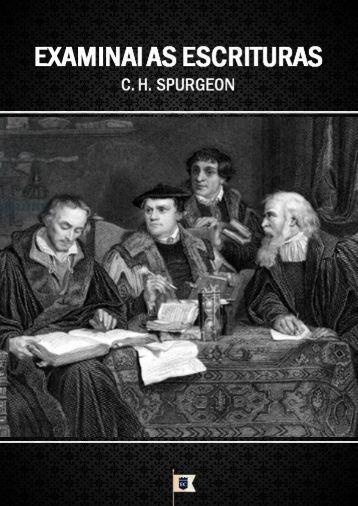 Sermão-Nº-172-Examinai-as-Escrituras-Charles-Haddon-Spurgeon