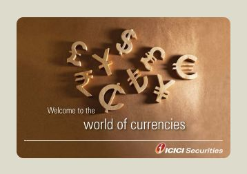 Icici direct currency trading demo