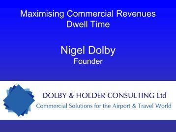 Nigel Dolby