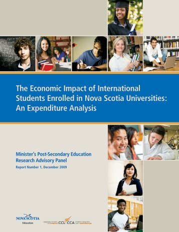 the impact of international students on But especially since many international students would have started planning their application strategies before election day 2016, many experts think this coming admissions cycle may be more telling about the impact of a trump administration new data from royall & company, a division of eab, suggest.