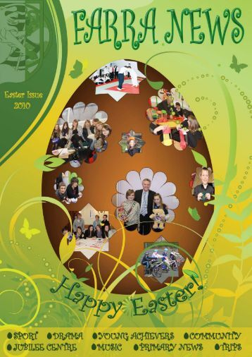 Farra News Issue 12 - Sunderland Learning Hub