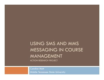 an introduction to sms ems and Wireless messaging demystified sms ems by dan lubar available in trade paperback on powellscom, also read synopsis and reviews everything telecom professionals need.