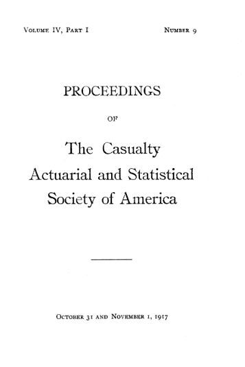casualty actuarial society exam dates Introduction to actuarial science derek england •casualty actuarial society actuarial exams.