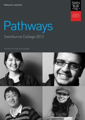 college-pathways-201.. - International Students - Swinburne ...