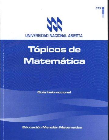lectura 2. - Universidad Nacional Abierta