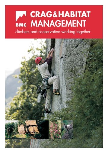BMC Crag and Habitat Management - UIAA
