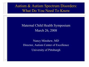 Endosomal system genetics and autism spectrum disorders: A literature review.
