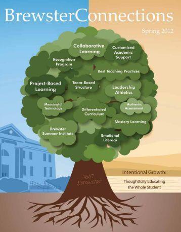 BrewsterConnections(PDF) - Brewster Academy