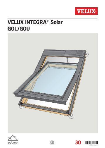 450664 0304 wux 101 velux. Black Bedroom Furniture Sets. Home Design Ideas