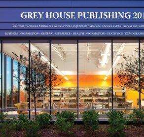Download 2012 Health & Education Catalog - Grey House Publishing