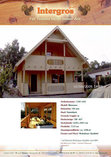 dach veranda terrasse dachschr ge intergros gmbh. Black Bedroom Furniture Sets. Home Design Ideas
