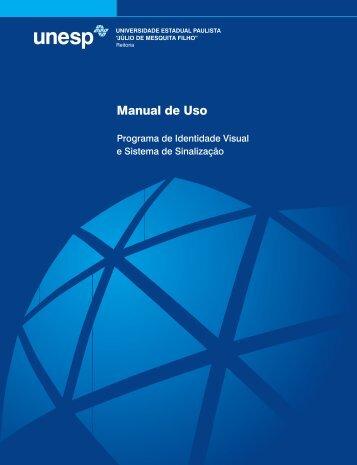 Manual de Uso - Unesp