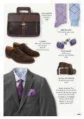 Autumn Winter Collection 2013 - Henry Buck's Menswear - Page 7