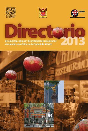Directorio2013