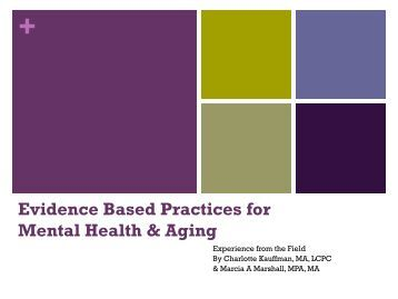 health practices of elderly Health practices ofthe elderly poor james e lubben, mph,dsw,philip g weiler, md,mph,andiris chi, dsw abstract: thepurposeofthe present study wasto describe the health practices ofthe elderly .