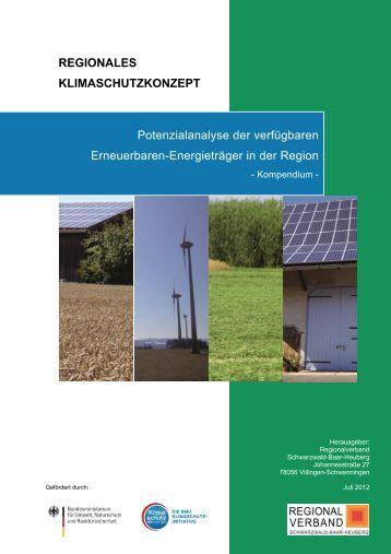 Kompendium - Regionalverband Schwarzwald-Baar-Heuberg