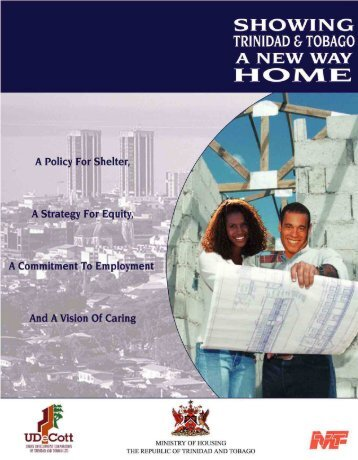 Showing Trinidad & Tobago a new way home - WordPress – www ...
