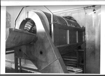 Documentazione fotografica macchinari - Aste Giudiziarie Salerno