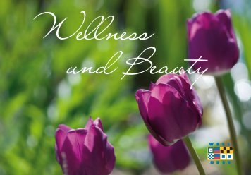 Wellness & Beauty - Hotel Meerlust