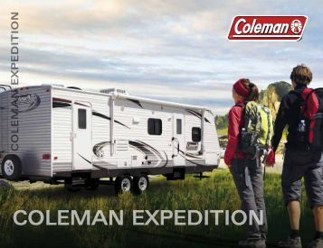 COLEMAN EXPEDITION