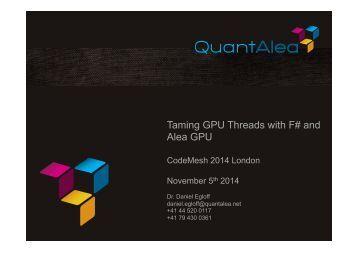 20141105_Taming_GPU_threads_with_Fsharp