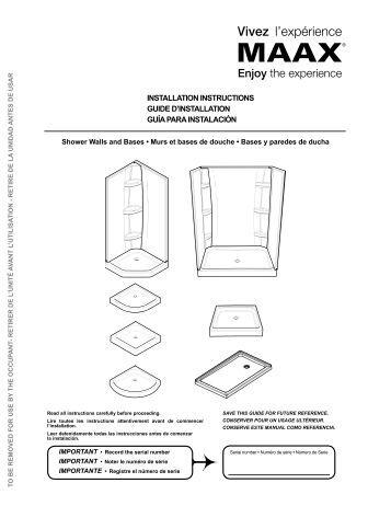 mount it installation instructions